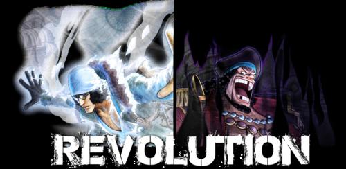 """One Piece: REVOLUTION"" - Anime/Manga Rollenspiel Header3fjblifkac"