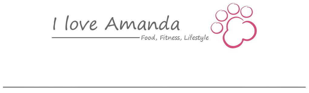 I love Amanda