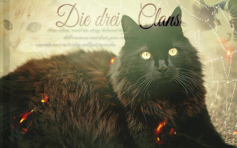 Die 3 Clans