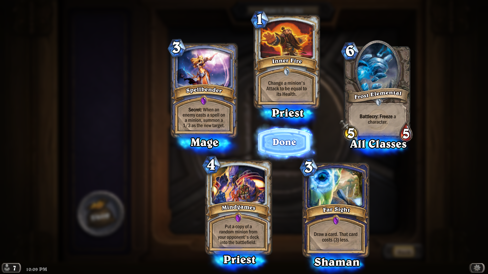 how to get 3 free packs hearthstone