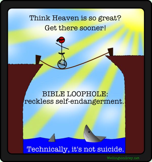 novità sui preti pedofili  - Pagina 5 Heavenisgreatogsom