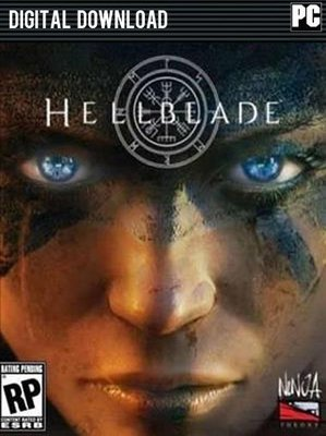[PC] Hellblade: Senua's Sacrifice (2017) Multi - SUB ITA