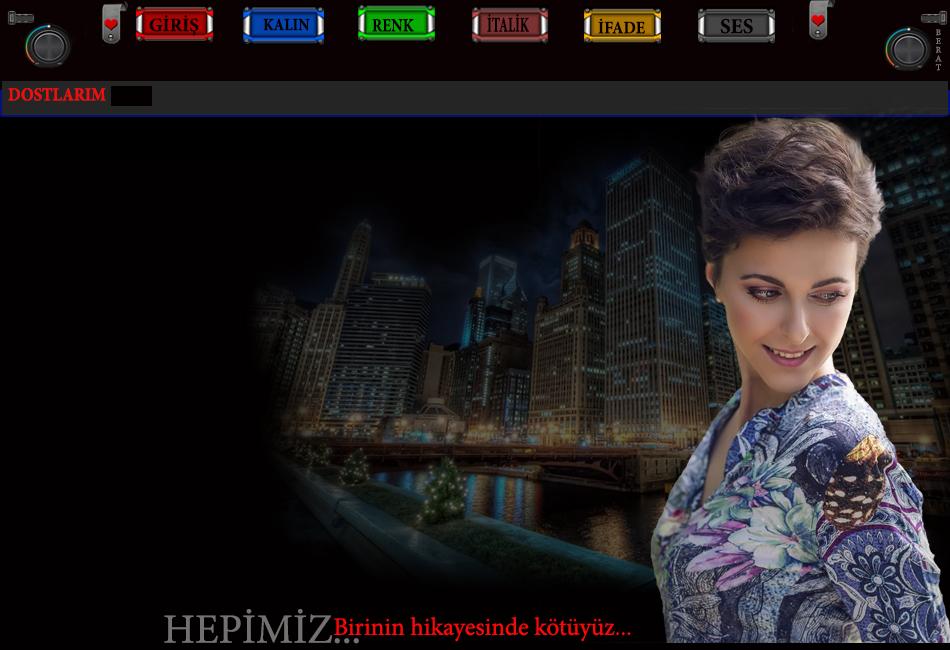 HEPİMİZ