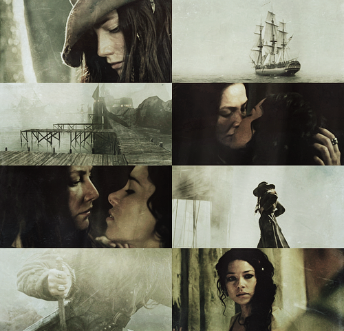 Anne & Max (Black Sails)