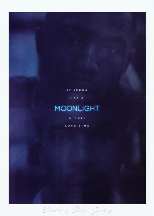 Black & Kevin (Moonlight)