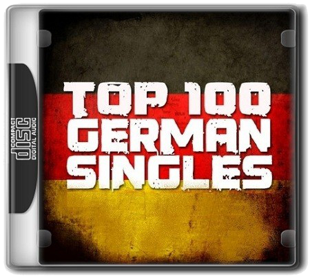German Top 100 Single Charts 17.03.2017 - Alle Tracks mit Cover
