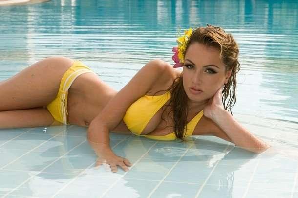 Miss Uniwersum 2008 8