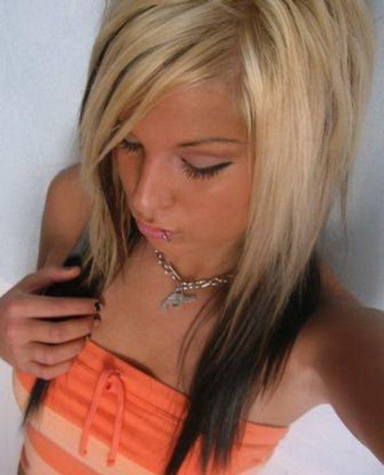 Dziewczyny EMO #3 32
