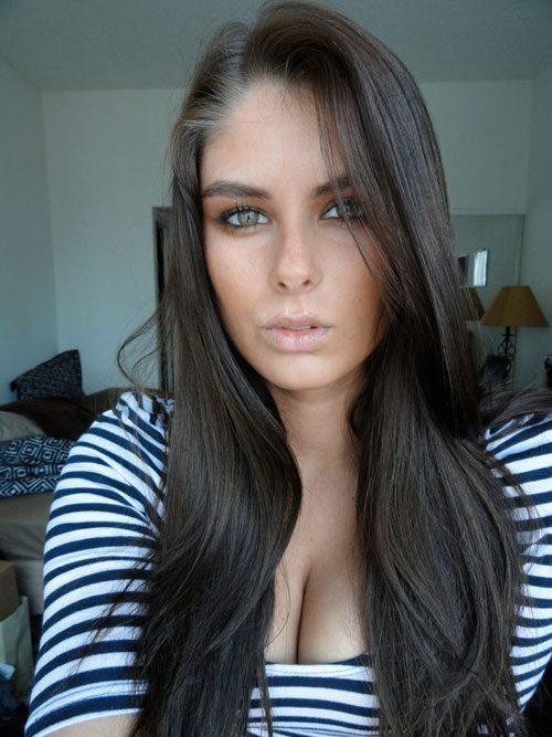 piękne dziewczyny #14 24