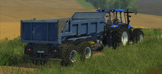 Hilken HI 2250 SMK v 1.1 Blue