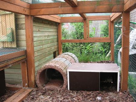 einrichte kaninchen. Black Bedroom Furniture Sets. Home Design Ideas