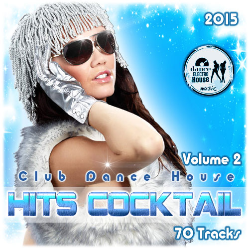 HITS COCKTAIL VOL. 2 2015 [ ALBUM ORIGINAL ]
