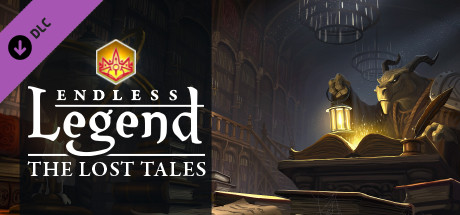 Endless Legend The Lost Tales PROPER – CODEX