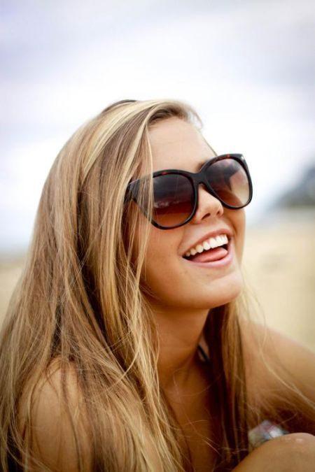 Piękny uśmiech #4 9