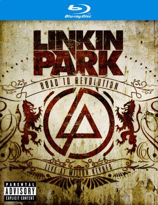 Linkin Park - Road to Revolution [Live At Milton Kevnes] (2010).Bluray Full