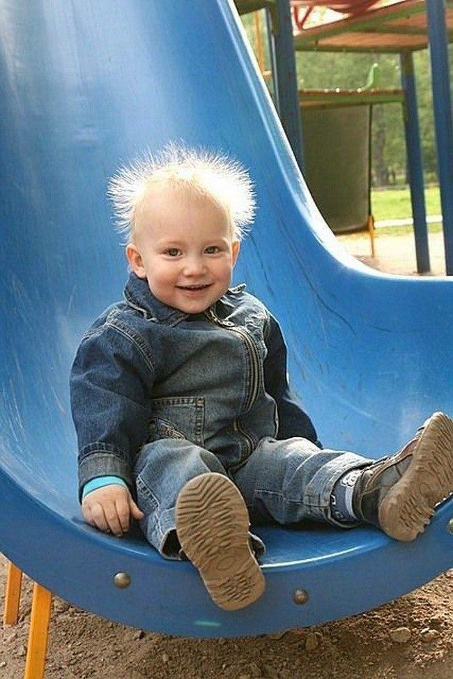 Śmieszne zdjęcia dzieci #3 38