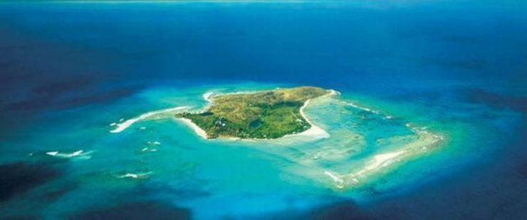 Wyspa do wynajęcia 1