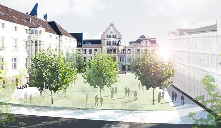 dortmund h rder burg wird sparkassenakademie teilrealisiert seite 2 deutsches architektur. Black Bedroom Furniture Sets. Home Design Ideas