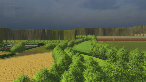 Hohenfelder country v 1.0 BETA Verroter AN