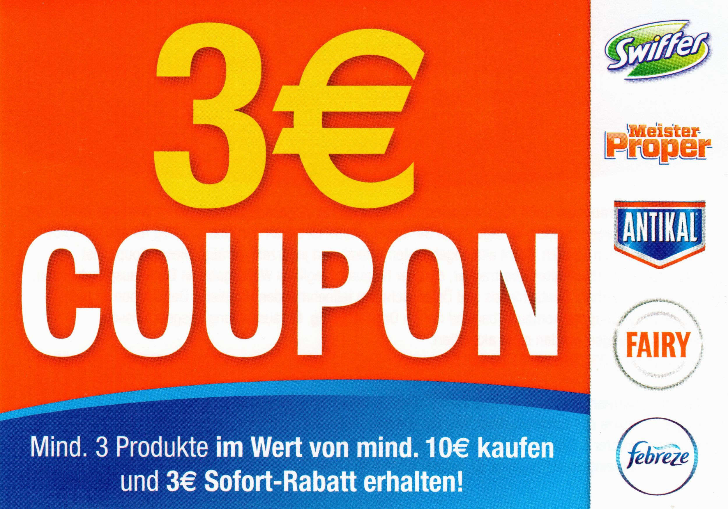 Mr coupon deals