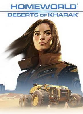 [PC] Homeworld: Deserts of Kharak (2016) Multi - SUB ITA