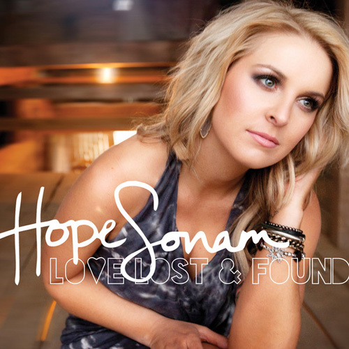 Hope Sonam - Love Lost & Found (2014)