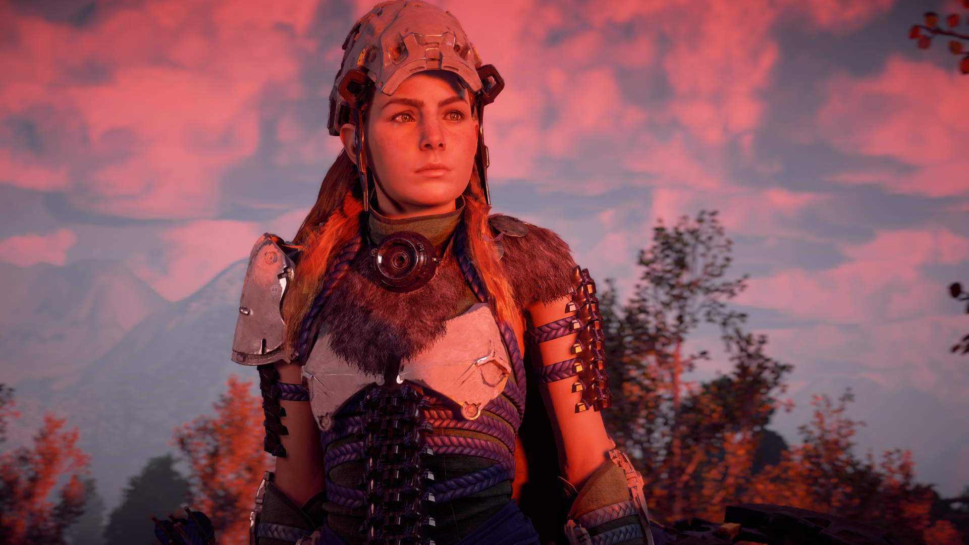horizon zero dawn порно