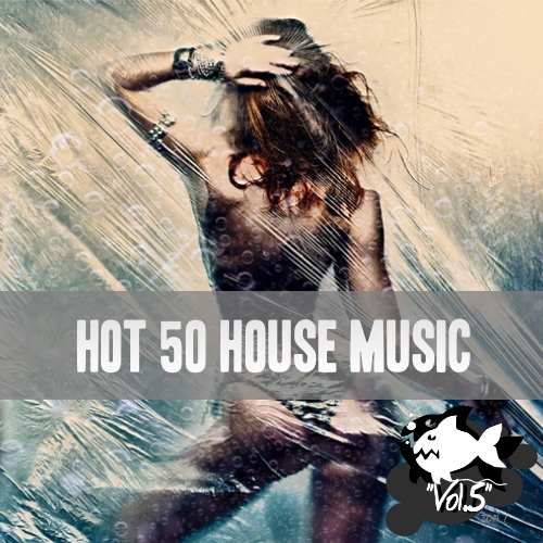 Hot 50 House Music - Vol.05