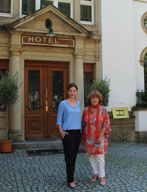 partner börse Heidelberg