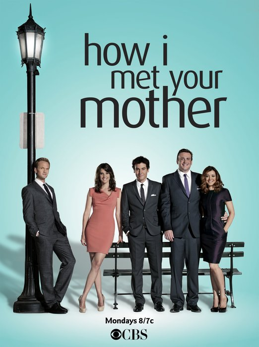 How I Met Your Mother S09E22 (Türkçe Altyazı) HDTV x264 & 720p