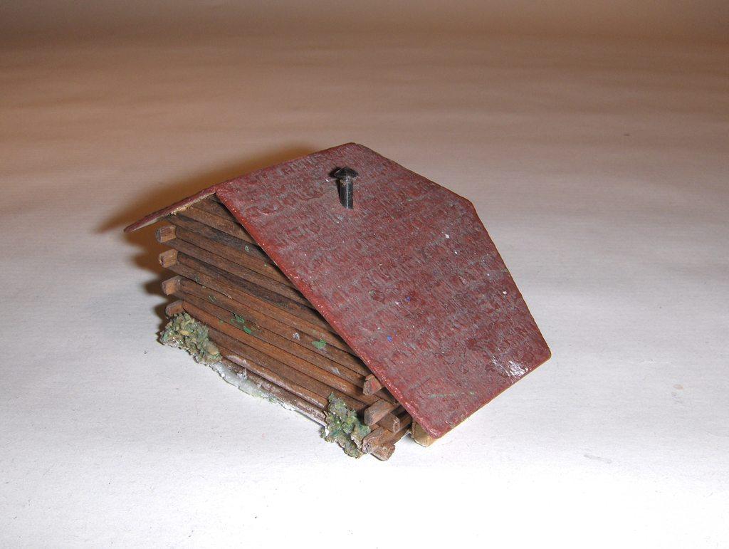 faller h0 blockh tte bergh tte nr 293 gb152 kaufen bei. Black Bedroom Furniture Sets. Home Design Ideas