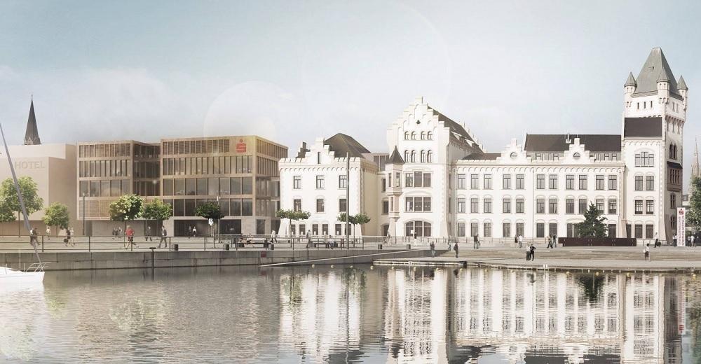 dortmund h rder burg wird sparkassenakademie teilrealisiert seite 3 deutsches architektur. Black Bedroom Furniture Sets. Home Design Ideas