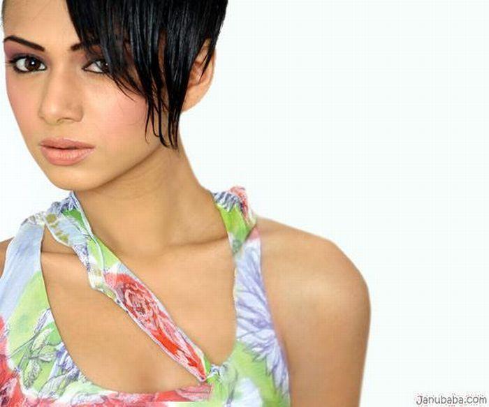 Pakistańskie modelki 14