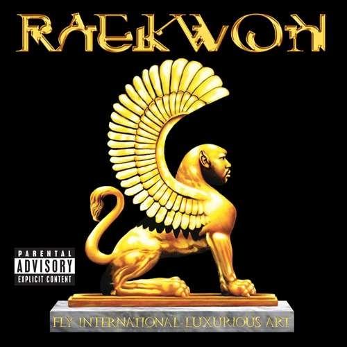 Raekwon - Fly Internation Luxurious Art (2015)