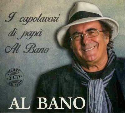 Al Bano - I Capolavori Di Papa Al Bano (Deluxe Edition)(2014).Mp3 - 320kbps