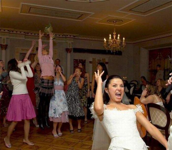 Śmieszne zdjęcia weselne 7