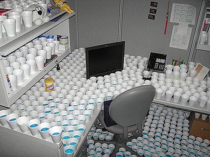 Żarty w biurze 1