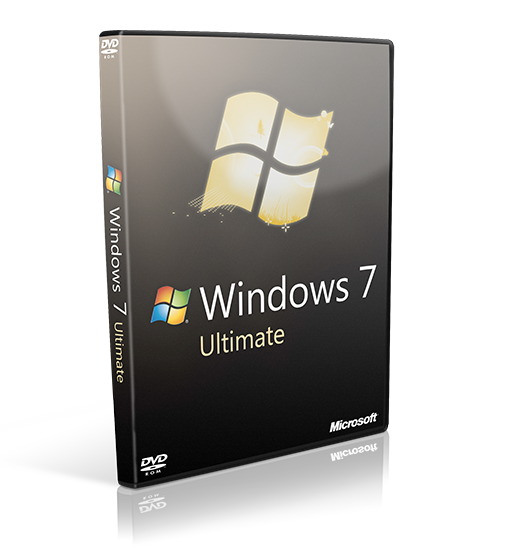 Microsoft Windows 7 Ultimate Sp1 x64x86