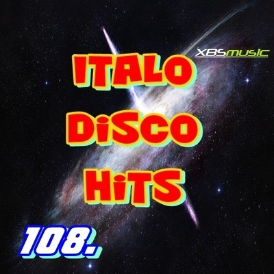 VA - Italo Disco Hits Vol.108 (2014) .mp3 - 320kbps