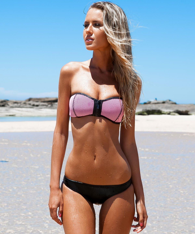Dziewczyny w bikini #24 8