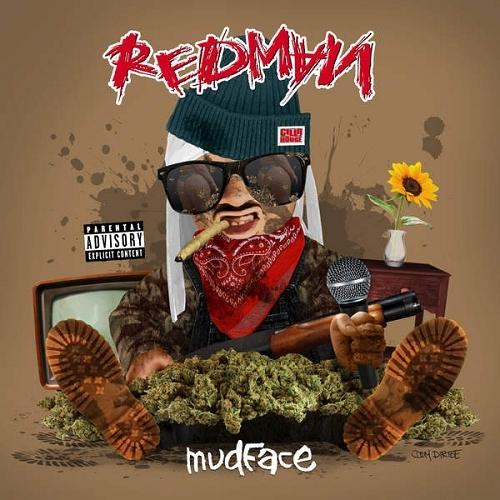 Redman - Mudface