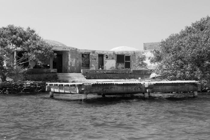 Opuszczone wyspy kolumbijskiej mafii 16