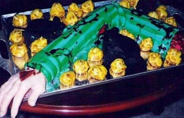 Śmieszne torty #2 5