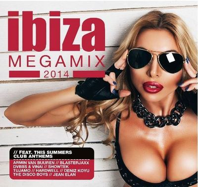 VA - Ibiza Megamix 2014 (2014) .mp3 - V0