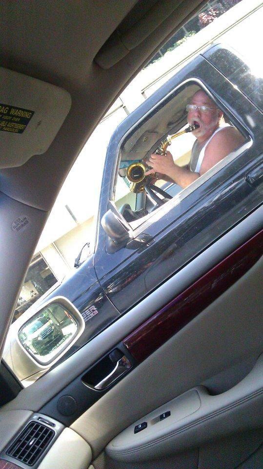 Szaleni kierowcy 10