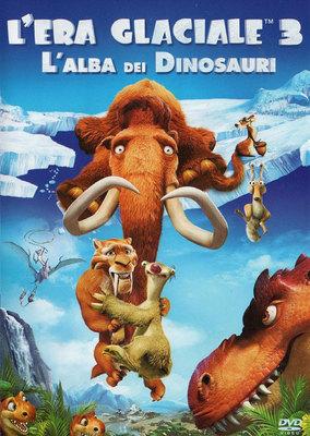 L'era glaciale 3 - L'alba dei dinosauri (2009).Dvd5 Custom - ITA