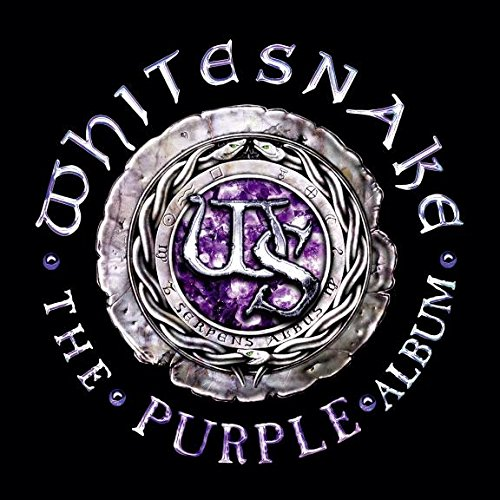 Whitesnake - The Purple Album (2015)
