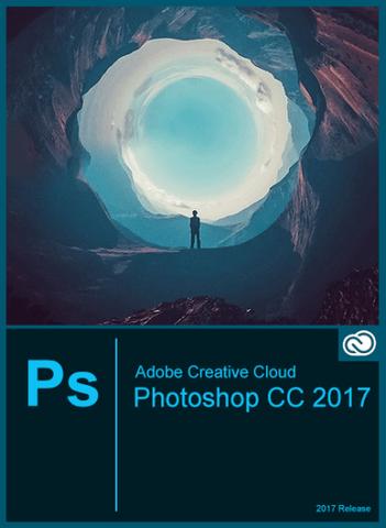 Adobe Photoshop CC 2017 Portable