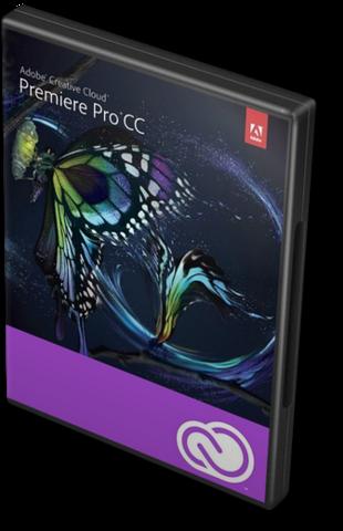 Adobe Premie re Pro CC 2018 für MacOSX