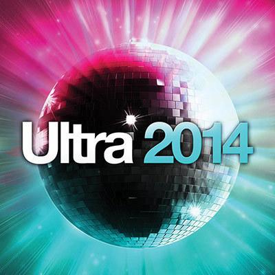 VA - Ultra Dance 2014 (2014) .mp3 - 320kbps